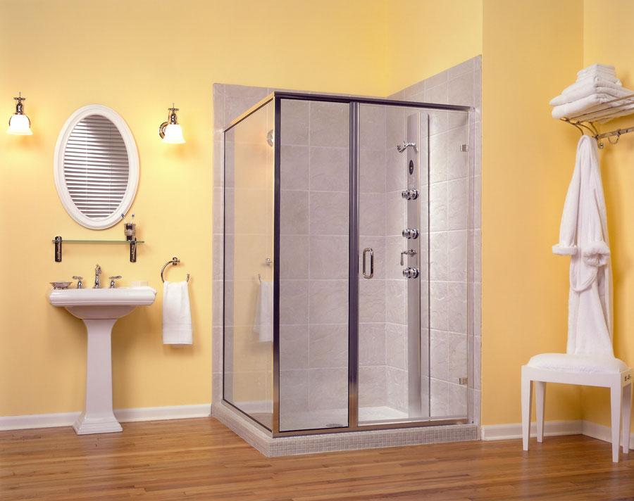 Advance Glass, Custom Shower & Bath Glass | Glass Showers & Custom
